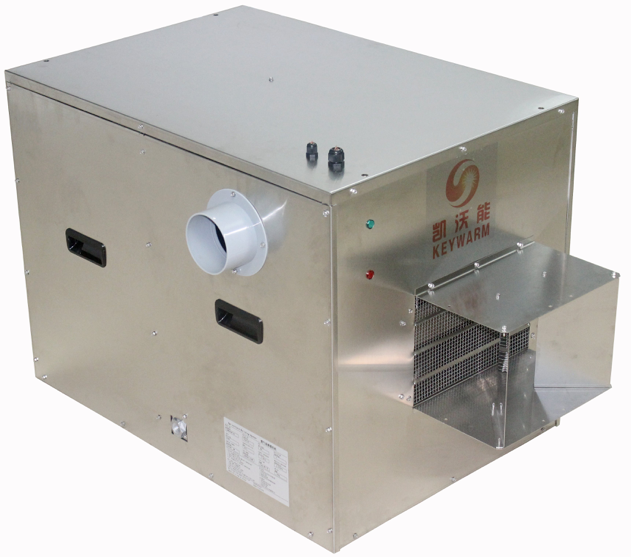 Poultry House Direct Fired Unit Heater(KWDH)